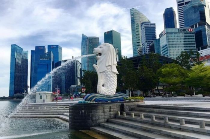 Singapura Bersiap Buka Pariwisata, Trend Pariwisata akan Berubah