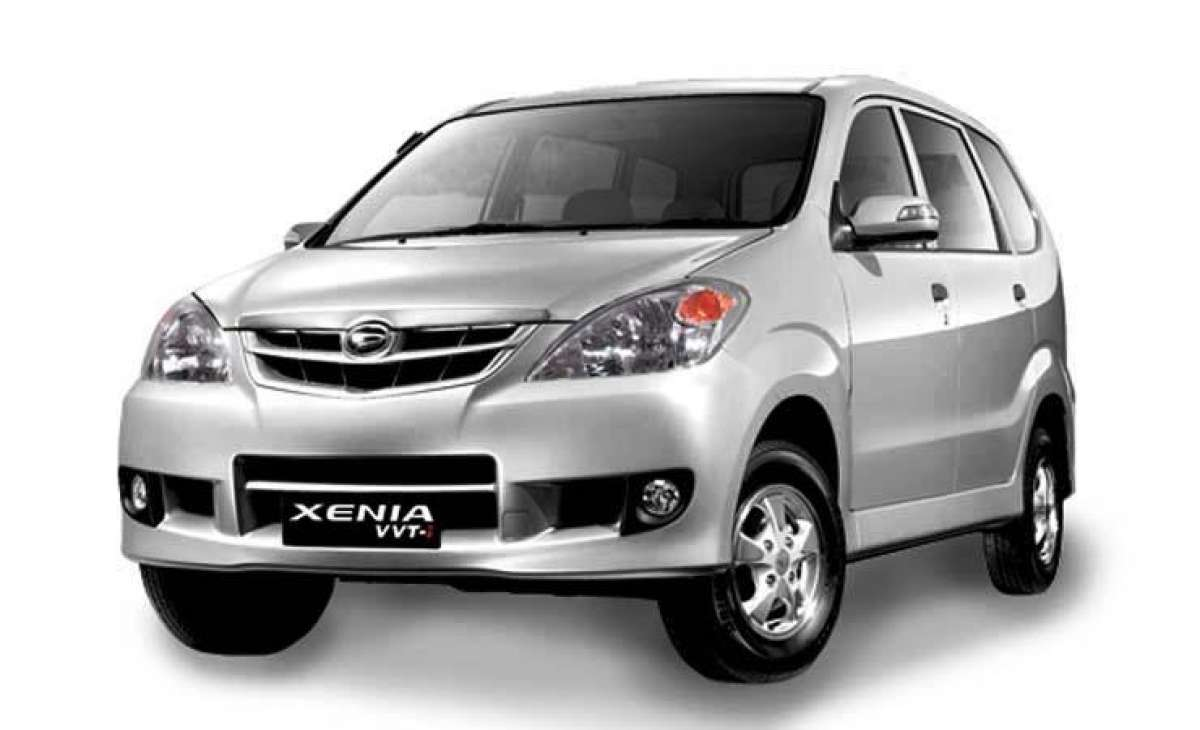 Daihatsu All New Xenia AT